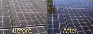 Solar Panel Cleaning Guidelines